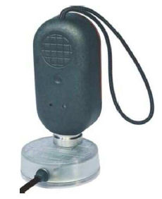 Widmer iP10 Portable Time and Attendance System