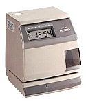 Amano PIX-3000x Electronic Time Recorder