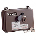 Amano PR-600 Watchman Clock Package