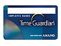 Amano Time Guardian Mag Stripe Badges (26 to 50) - AXG-026050