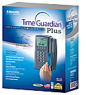 Amano Time Guardian Plus Time Clock System (USB)