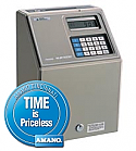 Amano MJR-7000  Computerized Time Clock