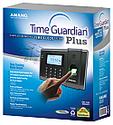 Amano Time Guardian Plus Fingerprint System